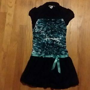 A kid's dress